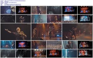 Eclipse - Viva la VicTOURia (2020) [BDRip 1080p]
