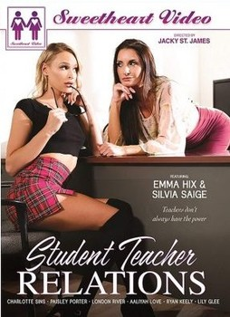 Student Teacher Relations