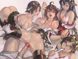 Aoin - ArtWork