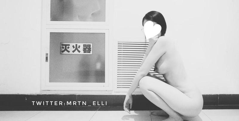 推特骚孕妇【MARTIN-ELLI】大肚子就拍私照,挤奶啪啪