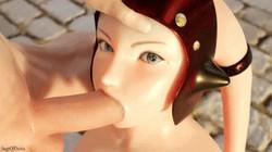 SageOfOsiris - 3D Art Collection