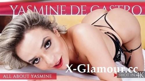 Yasmine De Castro - Yasmine De Castro  All About Yasmine [FullHD/1080p]