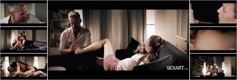 Isabela De Laa - End Of The Road (HD)