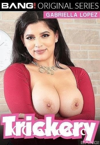 Gabriela Lopez - Gets Even With Her Cheating Fiance [HD/720p]