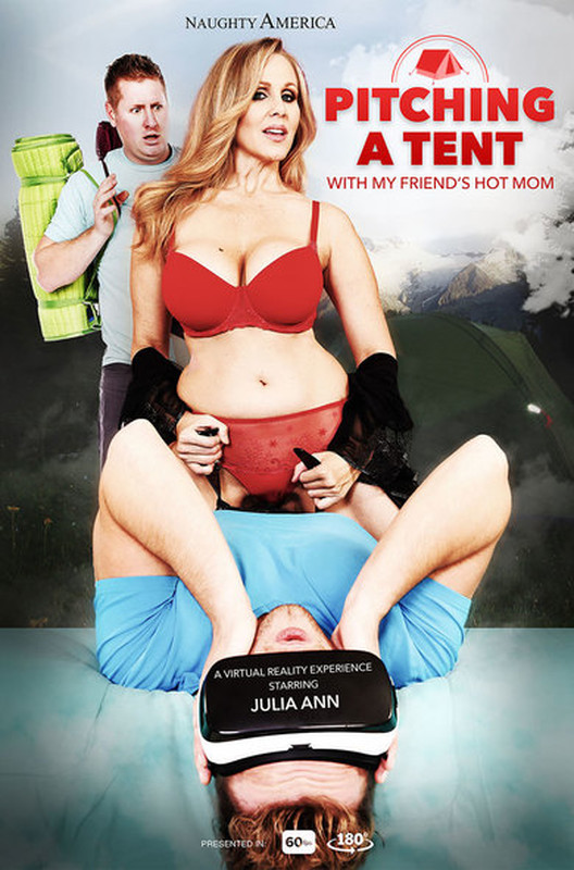 Julia Ann Virtual Reality