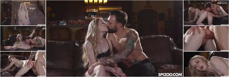 Emma Starletto - Emma Starletto Hot Sex On The Couch (HD)