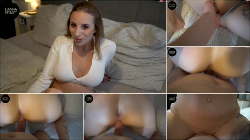 HannaSecret - Pssst - Fremdgehfick mit Mega-Orgasmus [FullHD 1080P]