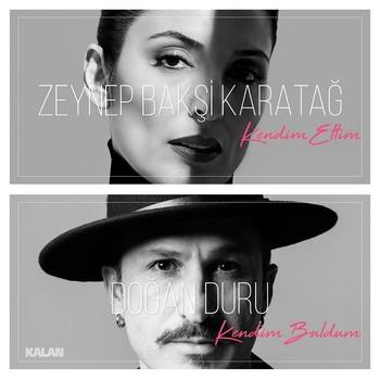 Zeynep Baksi Karatağ - Kendim Ettim Kendim Buldum (2020) Single Albüm İndir