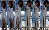 Jennifer Garner Descuido Teta Posando Para Esquire