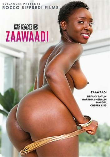 My Name Is Zaawaadi (2020)
