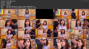 RCTD-360 True Time Stops Watch Part 19 Asaka Sera sc1