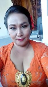 Tante STW Made In Bali Montok Juga