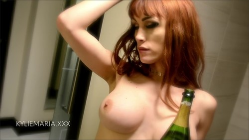 Kylie Maria - champagne wishes [HD, 1080p]