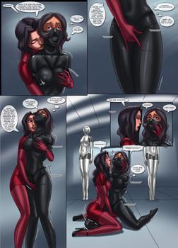 R-18 - Cyberpunk - Special Treatment