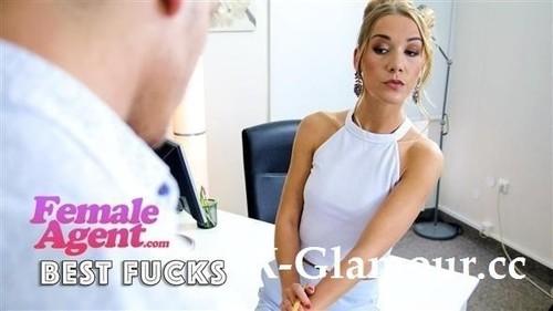 Female Agent Best Fucks [SD]