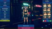 District-7: Cyberpunk stories v.1 (2020) Русский