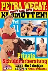 1hxc48xtcr90 - Petra Wegat - Raus aus den Klamotten Teil 11