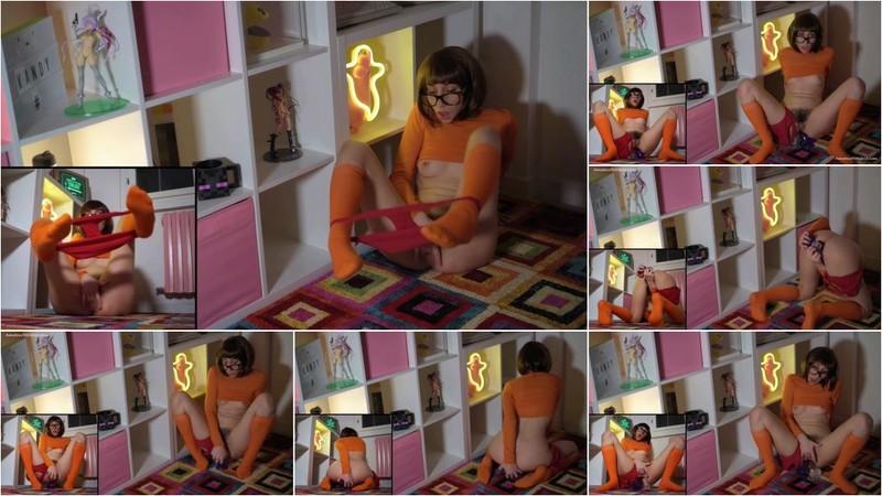 PinKandy - Velma's double trouble [FullHD 1080p]