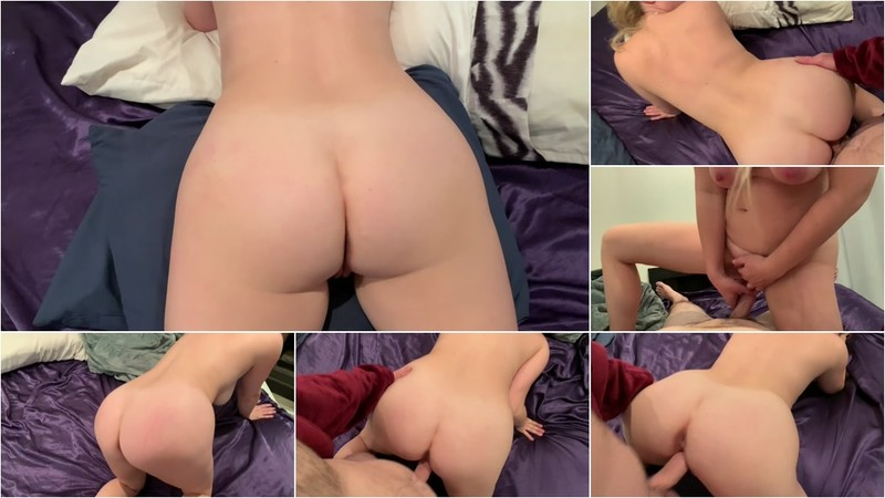 Erin Electra - Horny Amateur Couple ElectraChrist Fucking just for Fun [FullHD 1080P]