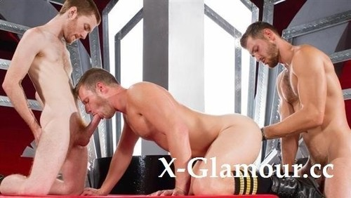 Brian Bonds, Seamus OReilly, Jacob Peterson - The Abysse, Part 1, Scene 03 [FullHD/1080p]
