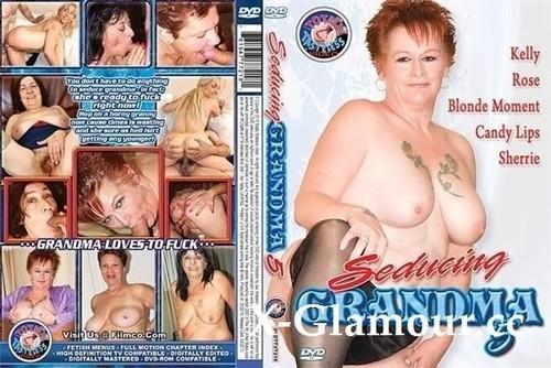 Seducing Grandma 5 [SD]