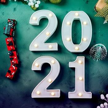 Happy New Year 2021 (By Gerti Prenjasi) (2020) Full Albüm İndir