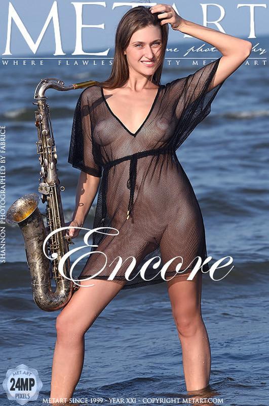 Shannon - Encore (2021-01-01)
