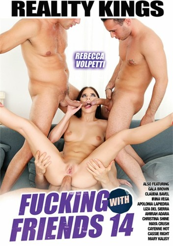 Fucking With Friends 14 (2020)