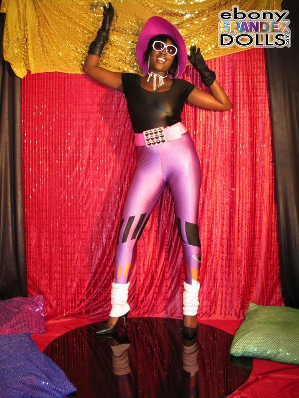 african milf Oyinka leggings fetish album