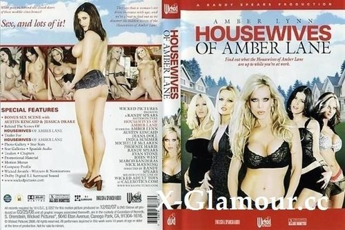 Housewives Of Amber Lane [SD]