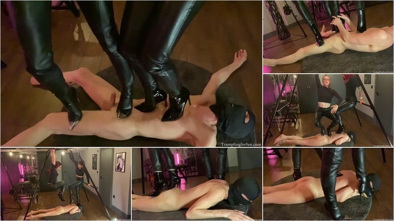 Introducing To You Mistress Adreena [FullHD 1080P]