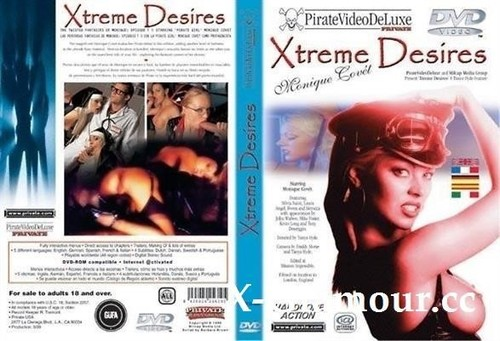 Pirate Video Deluxe 1 Xtreme Desires [SD]