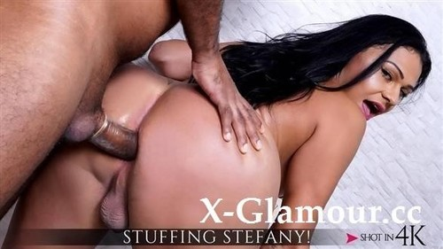 Stuffing Stefany [FullHD]