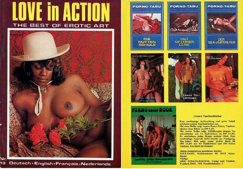 Love in Action 13 (1978) JPG