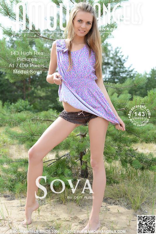 Sova - Sova   (x143)