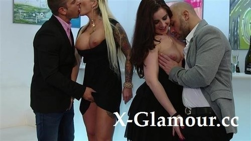 Amateurs - High Class Foursome (FullHD)