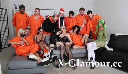 Fuck, This Aint Normal Christmas 3 Wet, Fty, Balls Deep Anal, Dap, Anal Fist, Gapes, Pee Drink, Multiple Buttrose Gio1673 [SD]