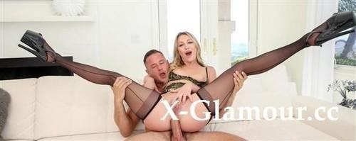 Adira Allure - Adira Loves Big Toys Or Big Cocks Stuffing Her Ass! (HD)