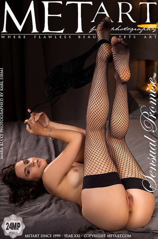 Mara Blake - Sensual Promise (2021-01-05)