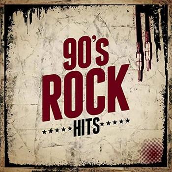 90's Rock Hits (2021) Full Albüm İndir