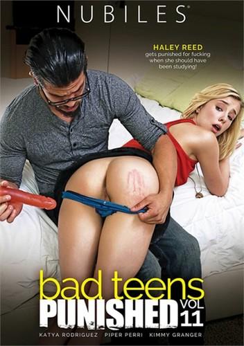 Bad Teens Punished 11 (2020)