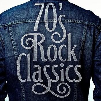 70's Rock Classics (2021) Full Albüm İndir