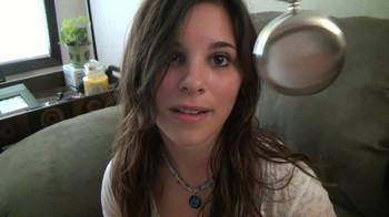 Michelle Hypnotized