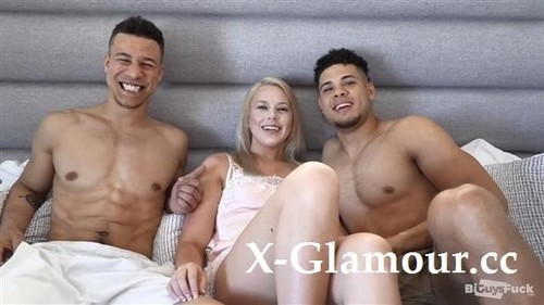Channing Rodd, Mani Storms, Marie Jacobs - Rimming (FullHD)