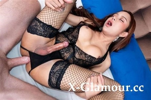 Diamond - Packed Lingerie Frot Cum On Cock [FullHD/1080p]