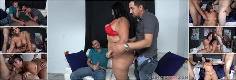 Breana Khalo - Revenge Threesome (FullHD)