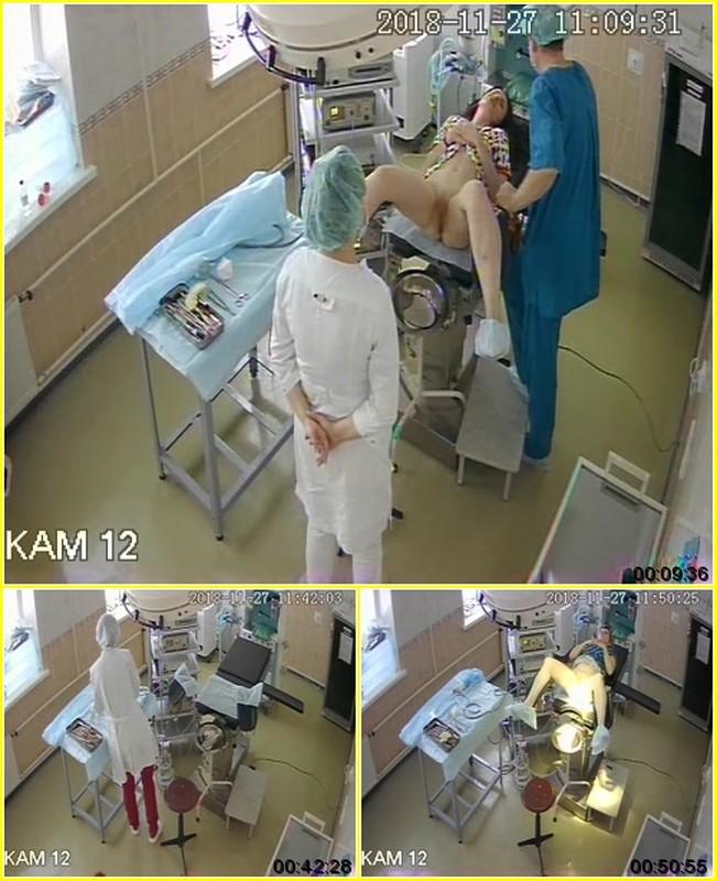 Medical voyeur 725
