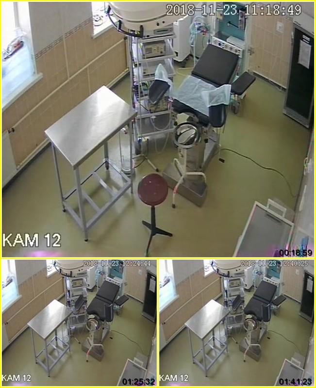 Medical voyeur 726