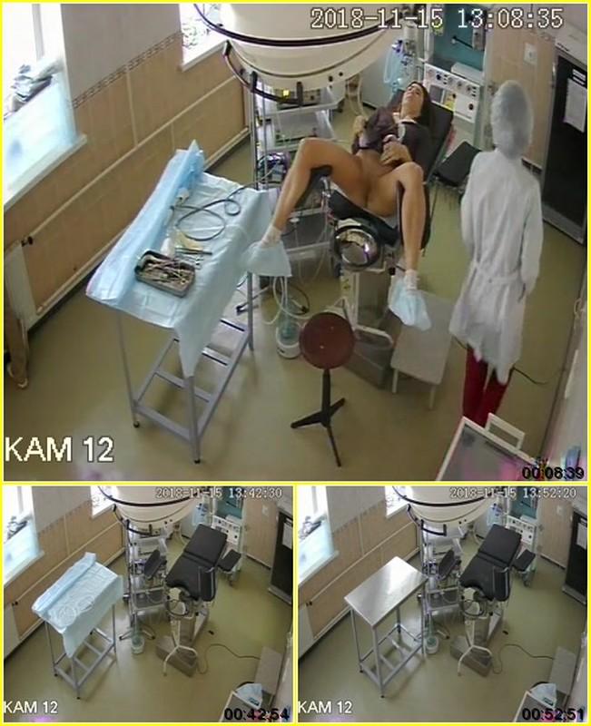 Medical voyeur 727