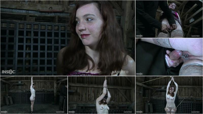 Maggie Mead - Living Bondage Fantasy [HD 720p]